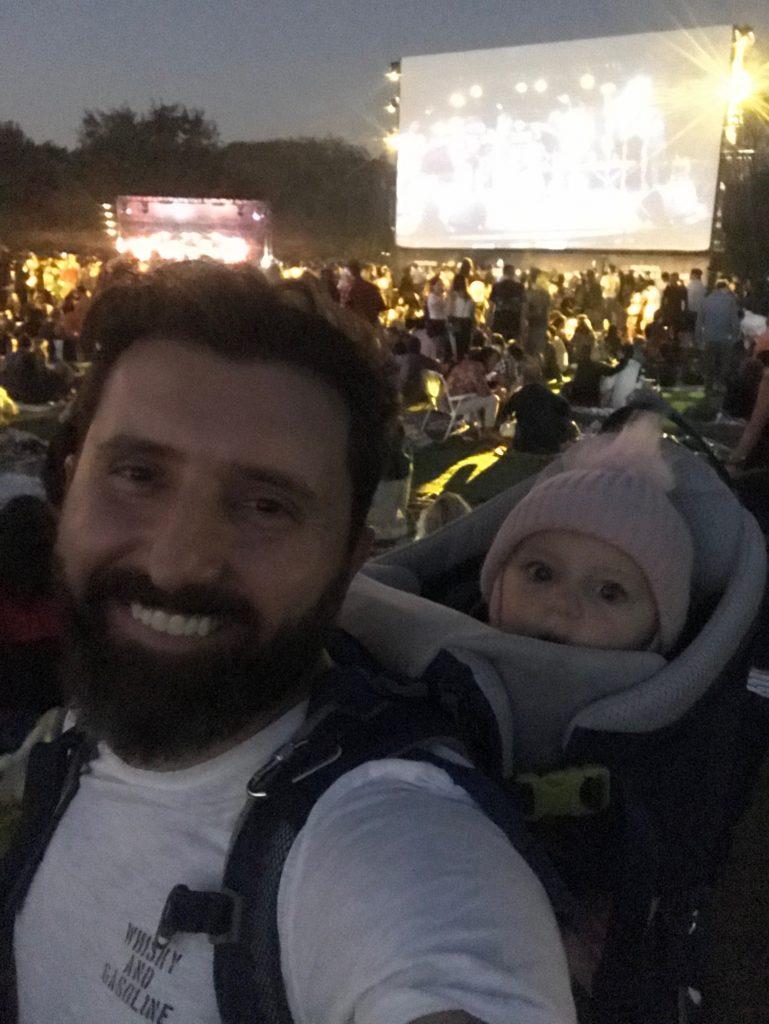 Rocky Spirit Festival de filmes Outdoor