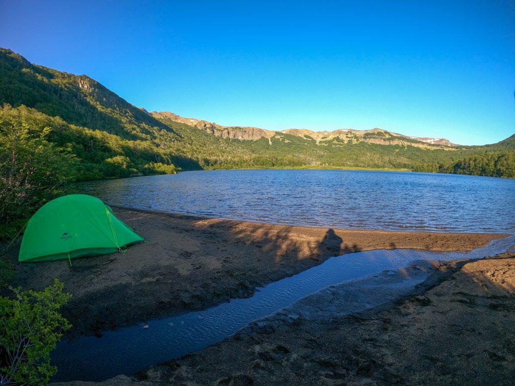Laguna Las Avutardas