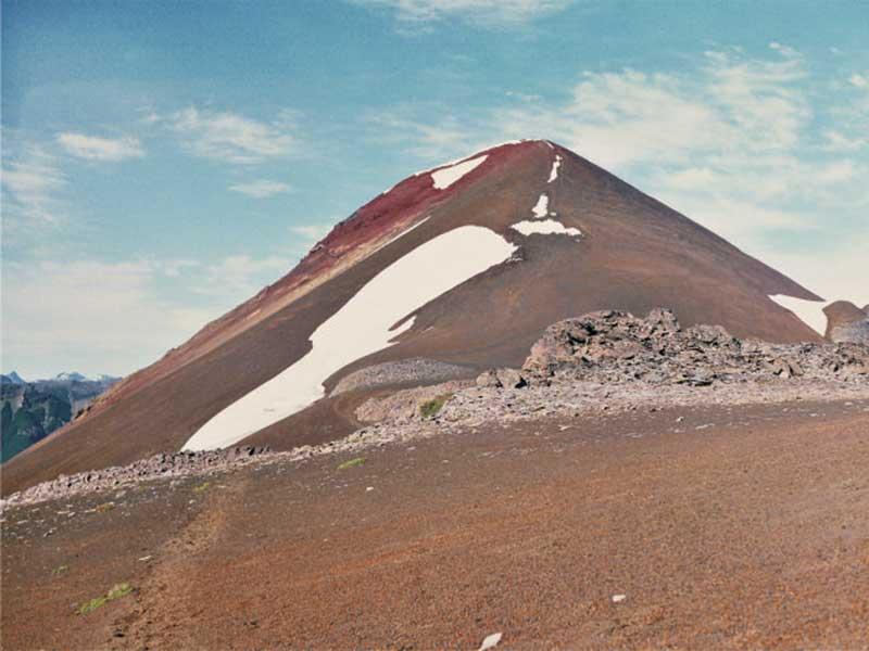 135 Cerro Volcanico GAL