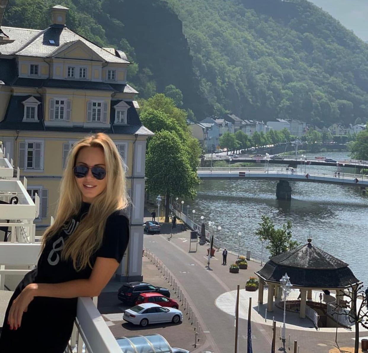 My 10 days detox in Bad Ems! The best place in Europe to balance your body & spirit.