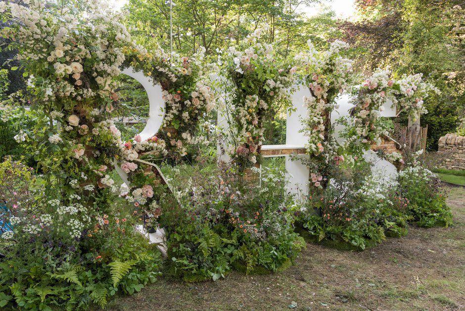 London in bloom: RHS Chelsea Flower Show 2019 highlights