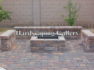 Hardscaping Gallery