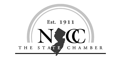 New Jersey Chamber of Commerce logo