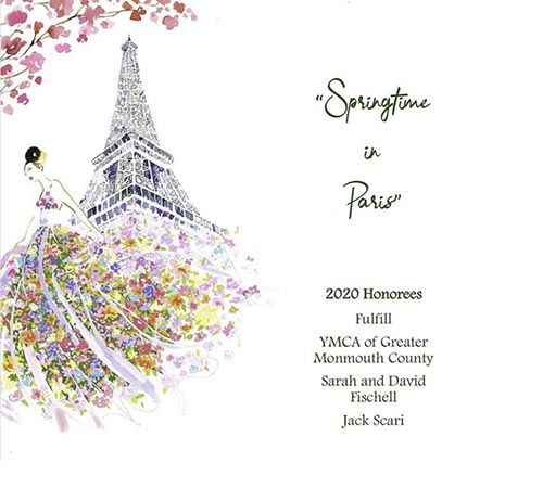 "Habcore's 31st Anniversary Gala is ""Springtime in Paris"""