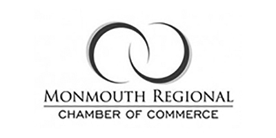 Monmouth Regional Chamber of Commerce logo