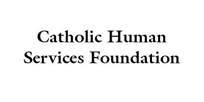 Catholic Human Services Foundation logo