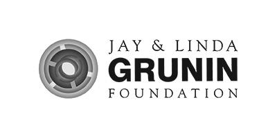 Jay and Linda Grunin Foundation logo