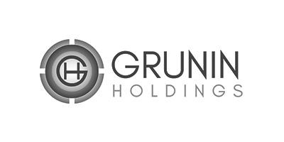 Grunin Holdings logo