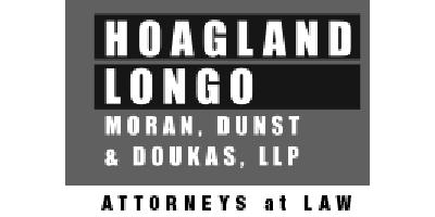 Hoagland Longo, attorneys at law logo