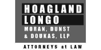 Hoagland Longo, attorneys at law logo