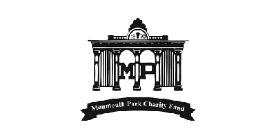 Monmouth Park Charity Fund logo