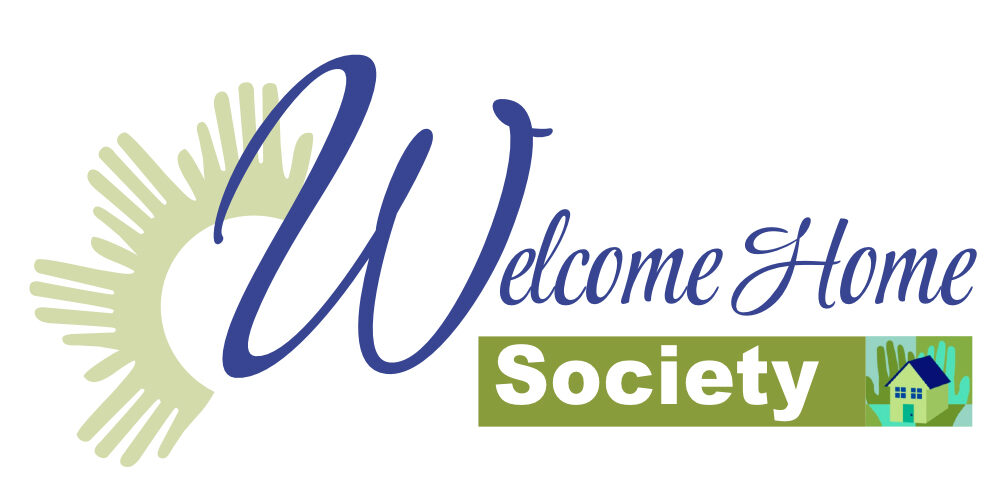 Welcome Home Society logo