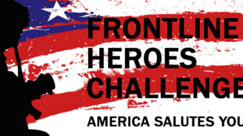 frontline heroes challenge logo