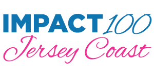 Impact100 Jersey Coast chapter logo