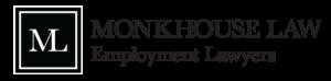 Monkhouse Law Logo