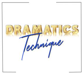 Musical Theater – Dramatics Technique