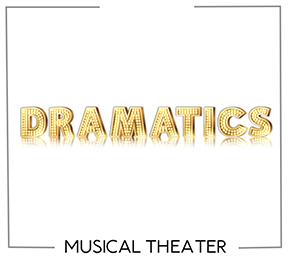 Musical Theater – Dramatics