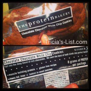 Protein Bakery