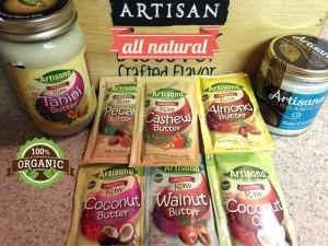 Artisana nut butters (1)