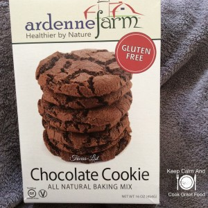 Baking with Ardenne Farms