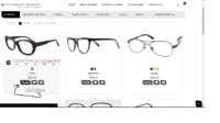 eyewear insight try on