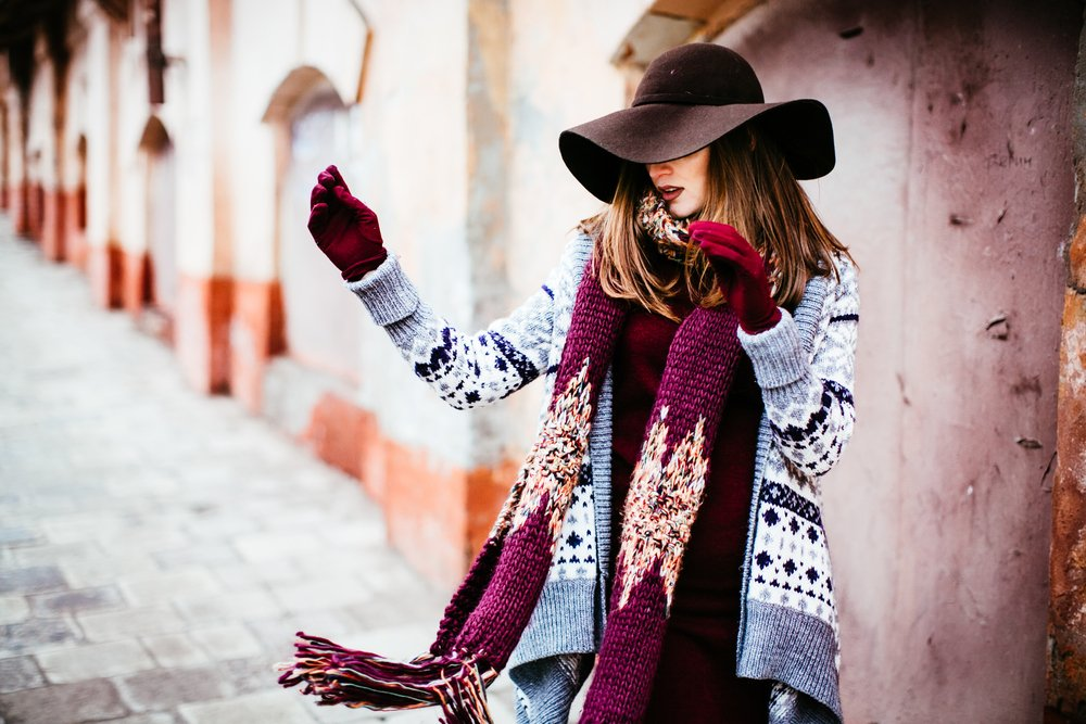 Amazing Holiday Outfit Ideas