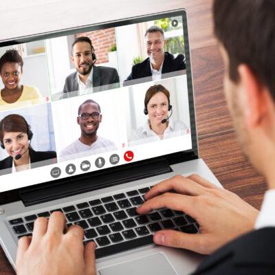 Virtual Private Training Session