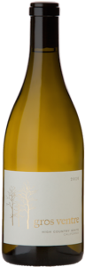 2018 Gros Ventre High Country White