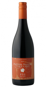 2018 Patton Valley PTG Red