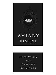 2017 Napa Valley Reserve – Cabernet Sauvignon