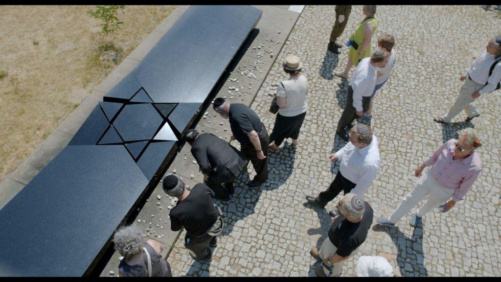 Memorial in Kielce