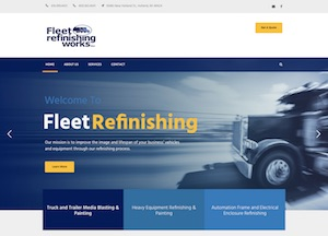 Fleet Refinishing