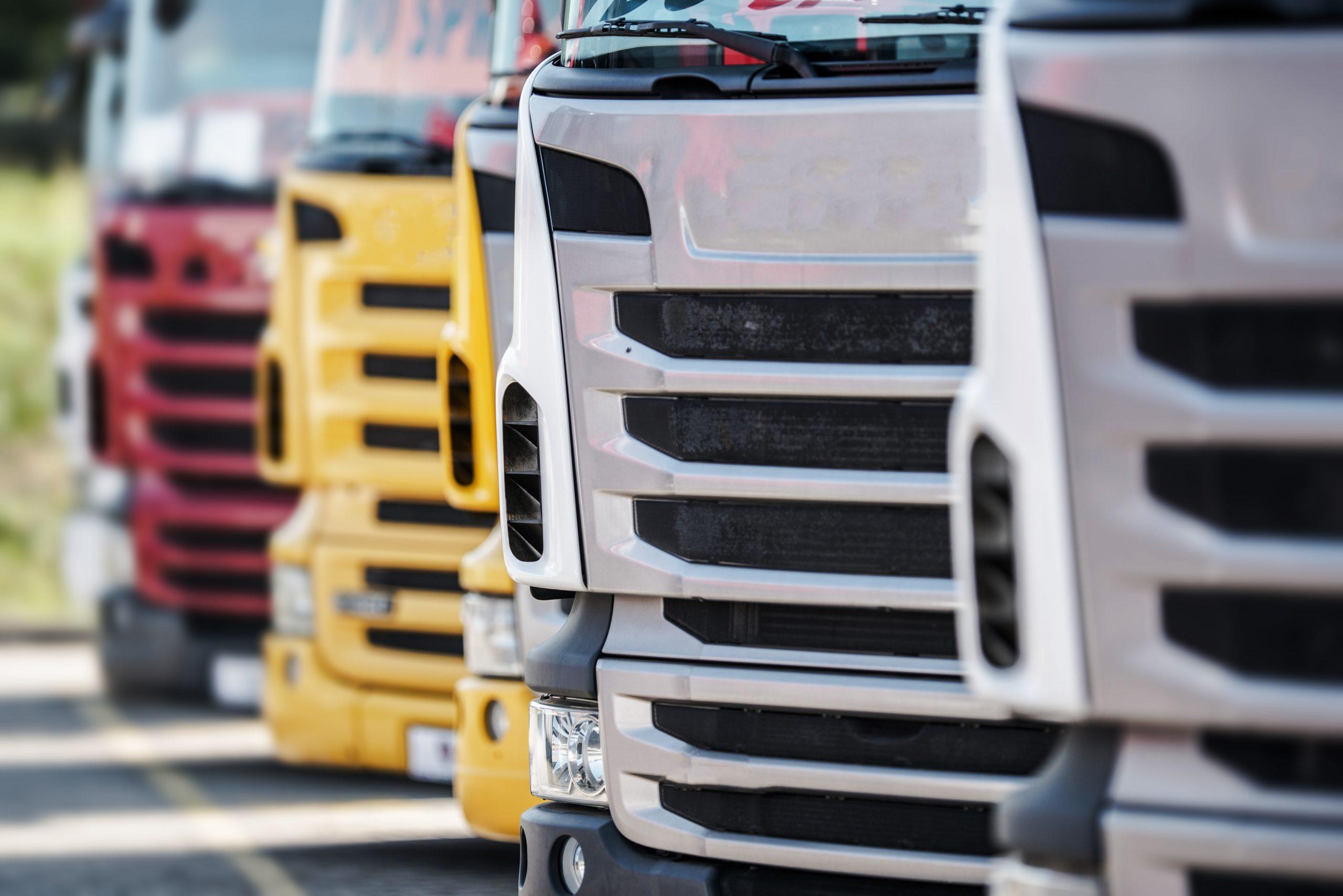 Tow Truck Dealership