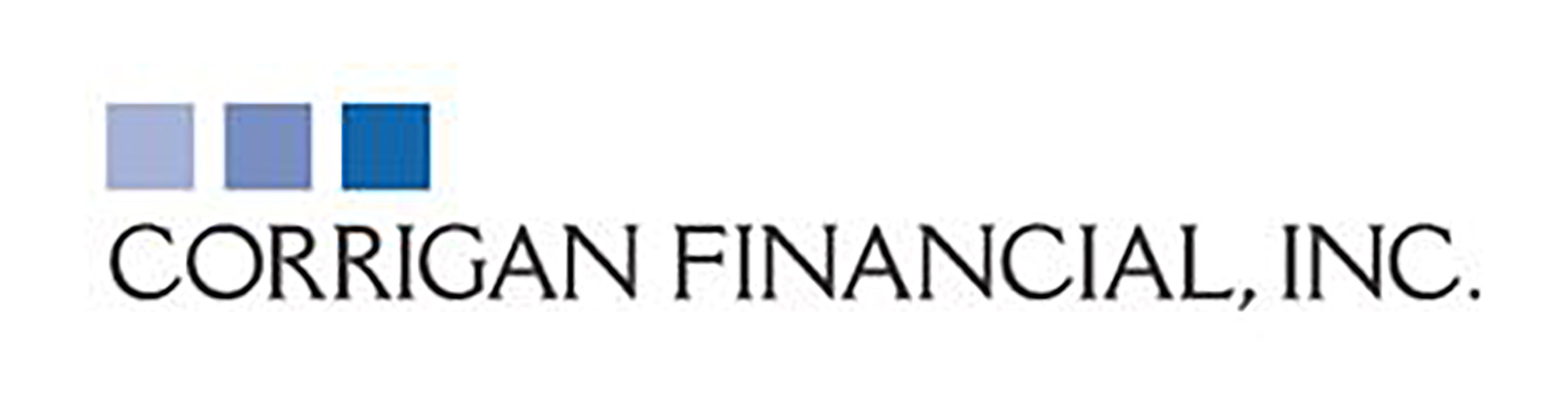 Corrigan Financial, Inc
