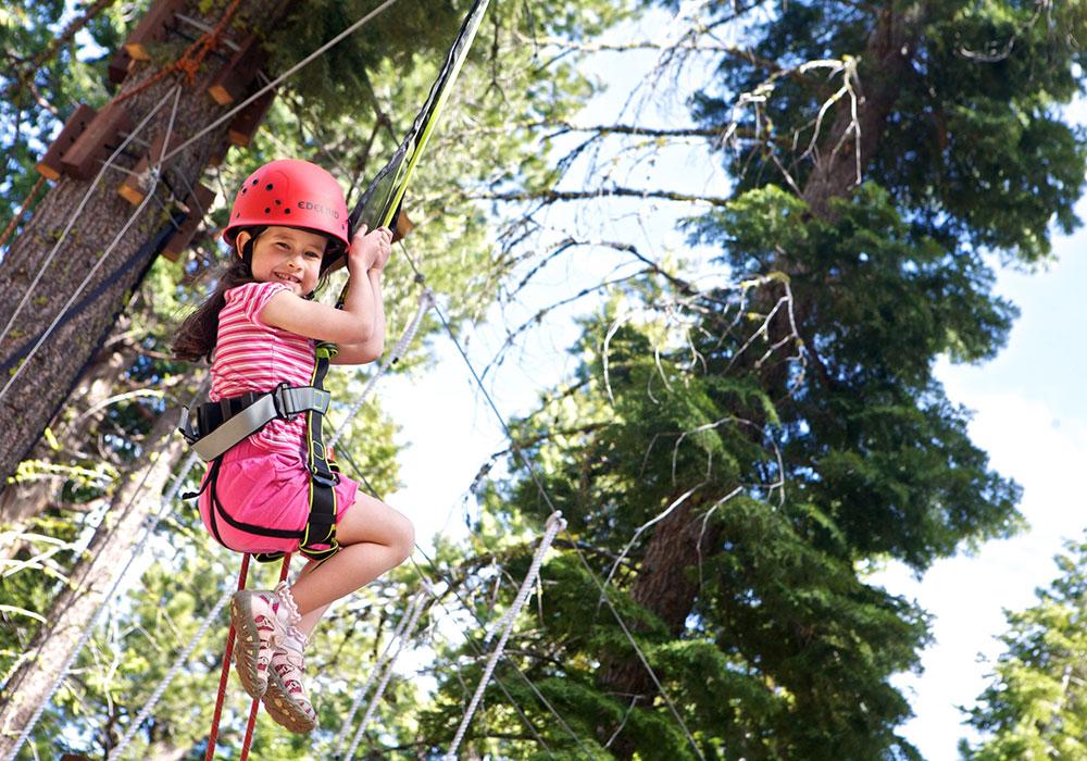 TreeTopAdventurePark