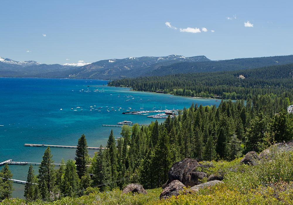 Lake Tahoe Basin Prosperity Plan