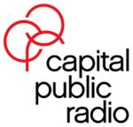 Capital Public Radio logo to visit website