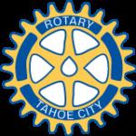 Tahoe City Rotary logo