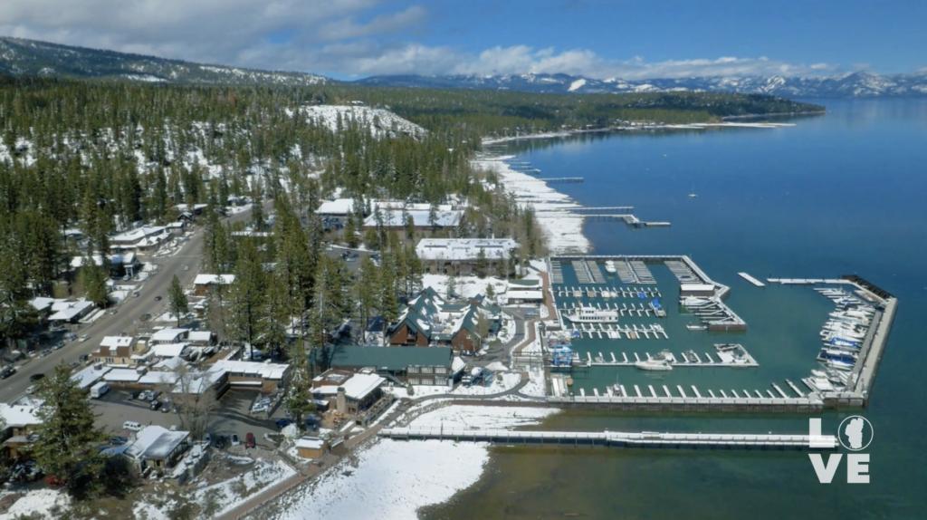 Tahoe Basin Area Plan