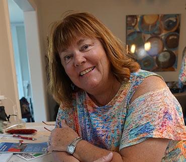 Gail Scoville
