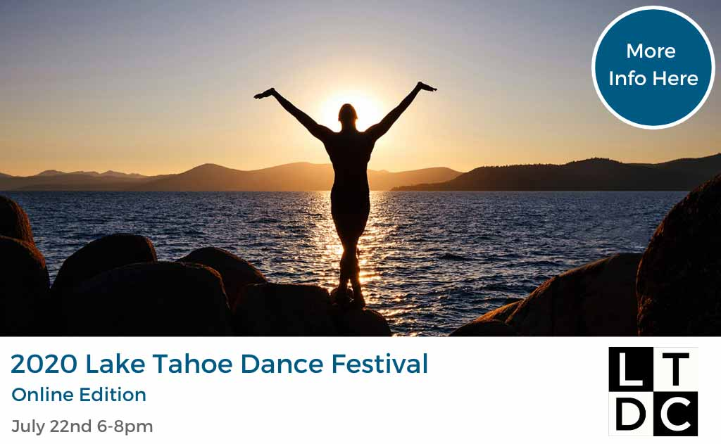 Lake Tahoe Dance Collective