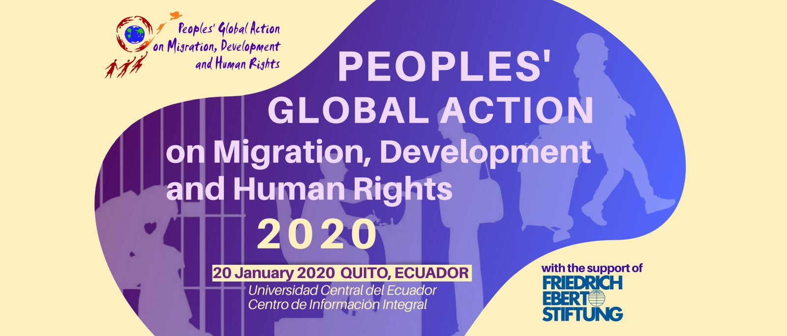 Peoples Global Action Quito, Ecuador 2020
