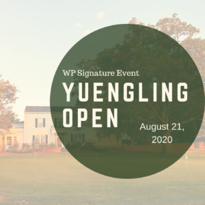 Yuengling Open (2)