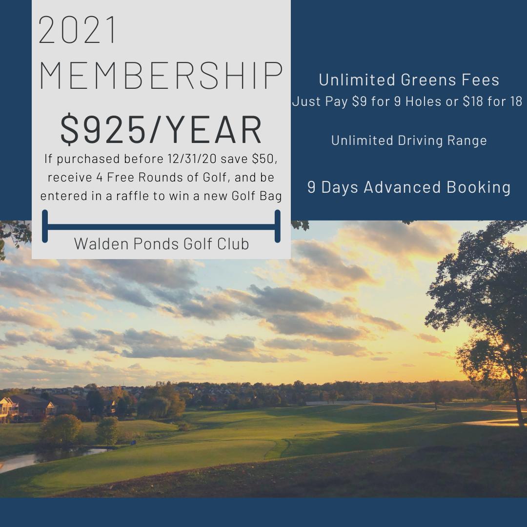 2021 Silver Membership Ad