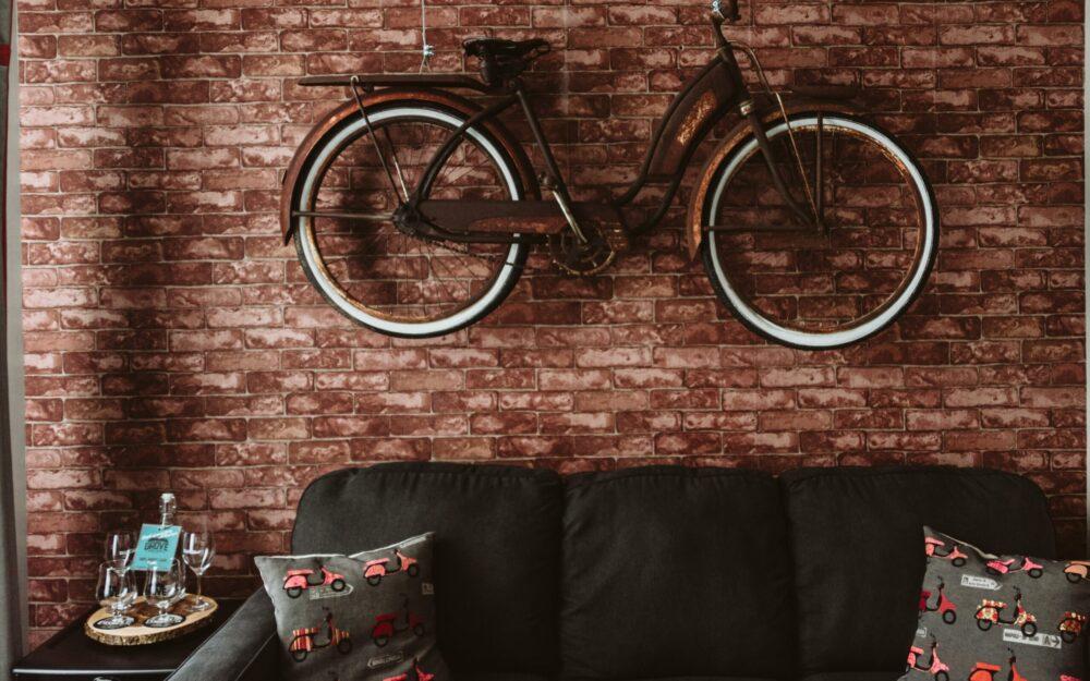 Room 14 bike