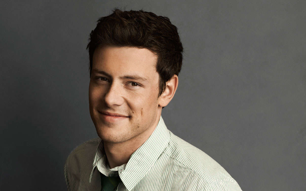 Cory Monteith's Death