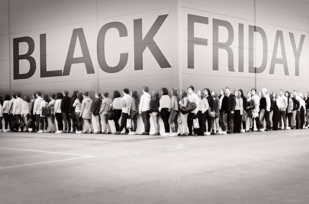 Nic's Tips on Black Friday