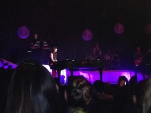 Sara B Live