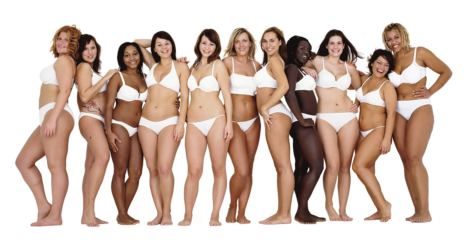 Body Image: Time To Stop The Cycle