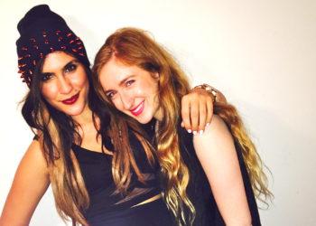 With Alana Sue